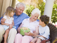 Live in your home after retirement - Lifestyle Equity Builder