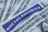 Image of Receiving Social Security - Lifestyle Equity Builder
